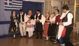 danze greche - gruppo 1