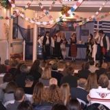 danze greche - gruppo 3