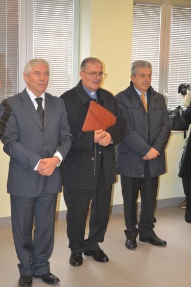 """Donazione LIM scuola """"S. Sassetti"""" Alatri, FR 3"""