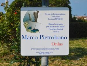 I Memorial Marco Pietrobono - 0_