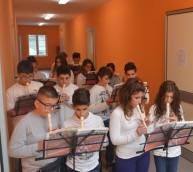"""Donazione LIM scuola """"S. Sassetti"""" Alatri, FR 10"""
