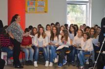 """Donazione LIM scuola """"S. Sassetti"""" Alatri, FR 7"""
