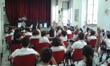 Istituto Santa Maria (Roma) – giugno 2015