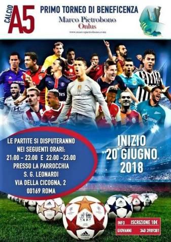 2018-06-20 Primo torneo calcetto 01