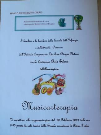 2019-02-20 Musicarterapia San Biagio Platani 00