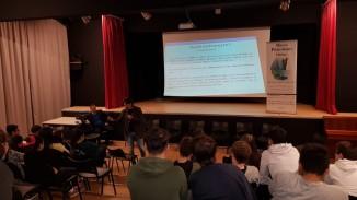 2019-03-22 Seminario Sicureza I.C. Messina a Roma 09