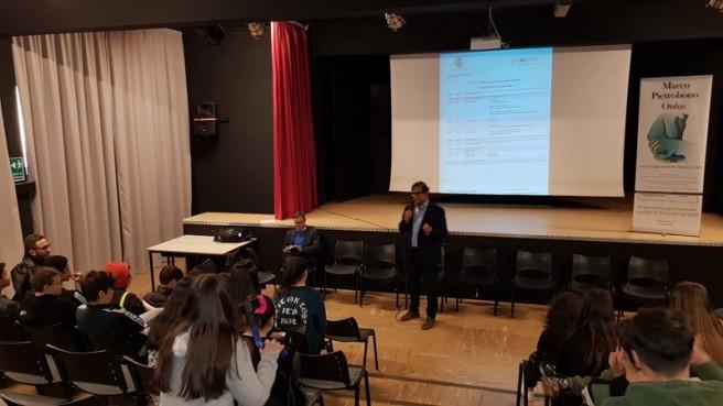 2019-03-22 Seminario Sicureza I.C. Messina a Roma 10