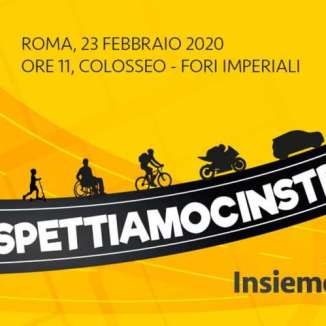 2020-02-23 Colosseo - Rispettiamocinstrada (0)