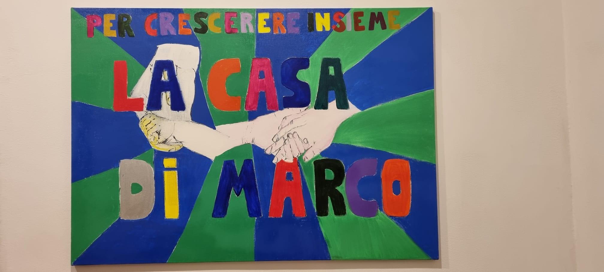 2021-07-16 Inaugurazione della CASA DI MARCO (2)